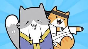 Play Karate Cats English Game For Kids | Free Online Spelling Games - BBC  Bitesize